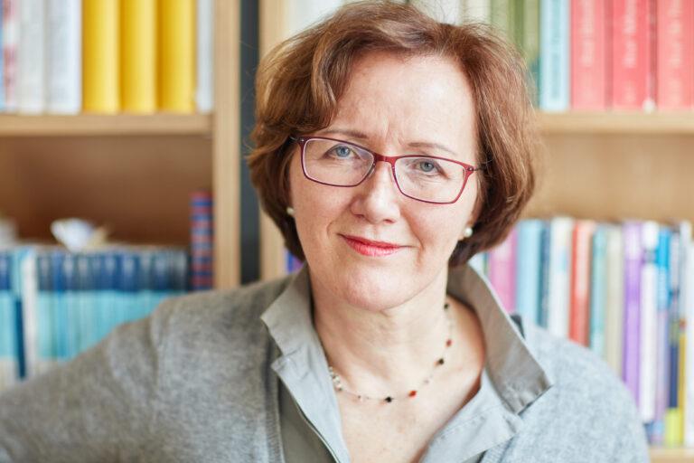 Dr. med. Brigitte Zimmermann