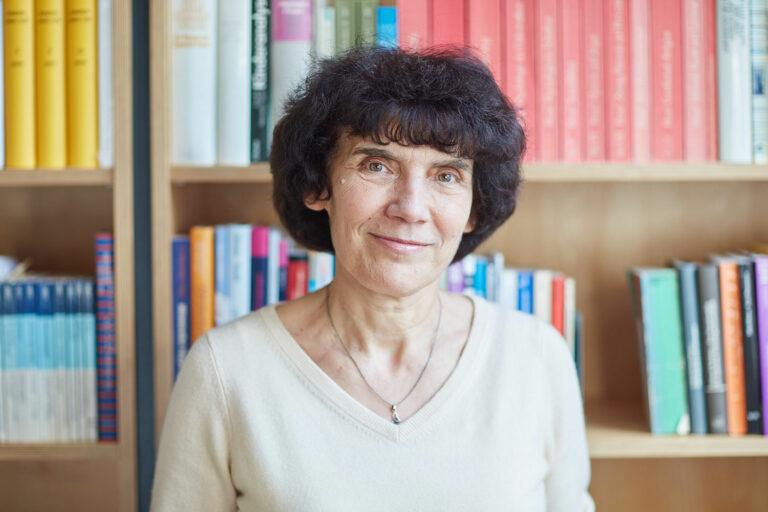 Dr. med. Tatiana Dmitrieva